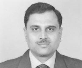 Wg Cdr (Prof) Anil Wathare(R)