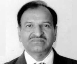 Prof. Dr. G.K. Shirude